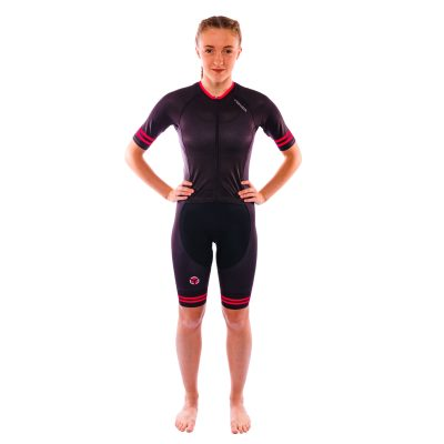 Shade Speedsuit front