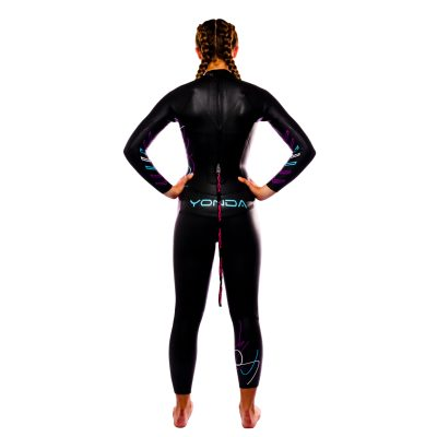 Yonda spectre female back