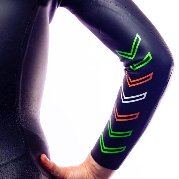 Yonda Spectre - Men's Wetsuit