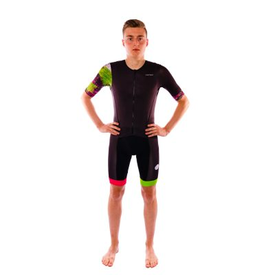 Velocita Skinsuit - Men's