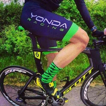 Yonda Custom Club Wetsuit & Triathlon Clothing