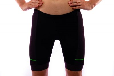 Argento Shorts - Front