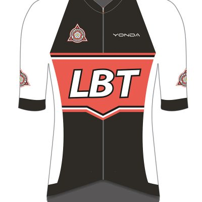 LBT Sleeved Tri Top Front