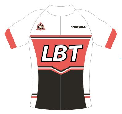 LBT Race Jersey