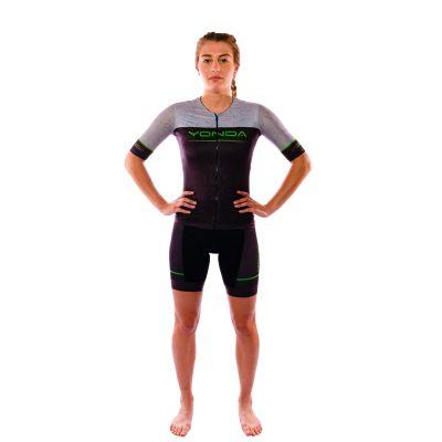 Argento Skinsuit - Shorts - Women's