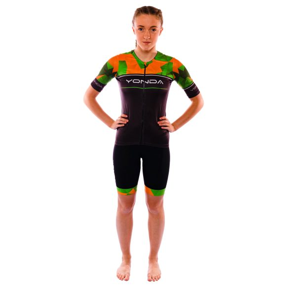 Astratto Skinsuit - Top - Women's