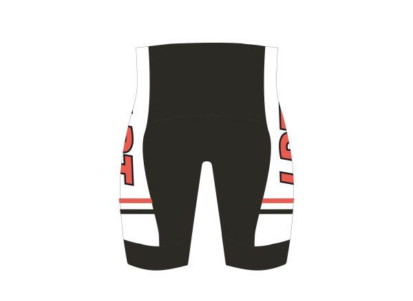 LBT Tri Shorts Back
