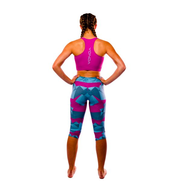 Women's ¾ Running Tights
