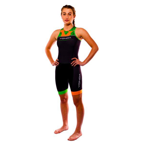 Astratto Core Triathlon Suit - Women's