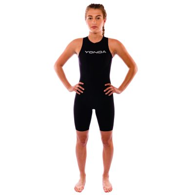 Dominator swimskin female front