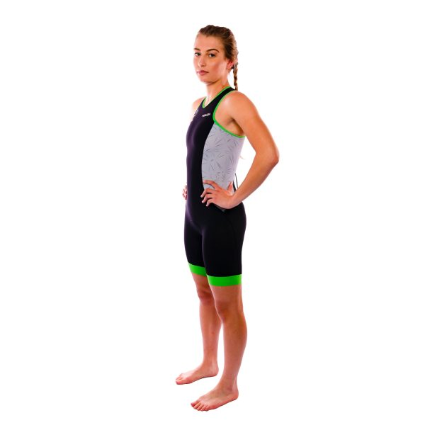 Argento Performance Triathlon Suit - Women's