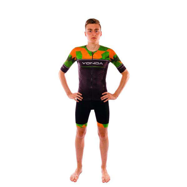 Astratto Core Triathlon Suit - Men's