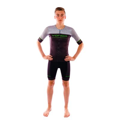 Argento Skinsuit - Shorts - Men's