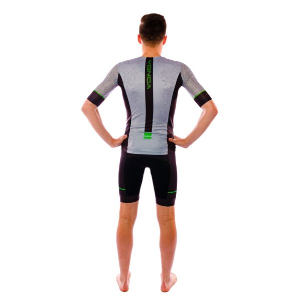 Argento Skinsuit - Top - Men's
