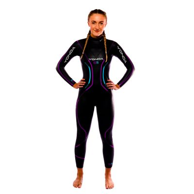 Female Wetsuits