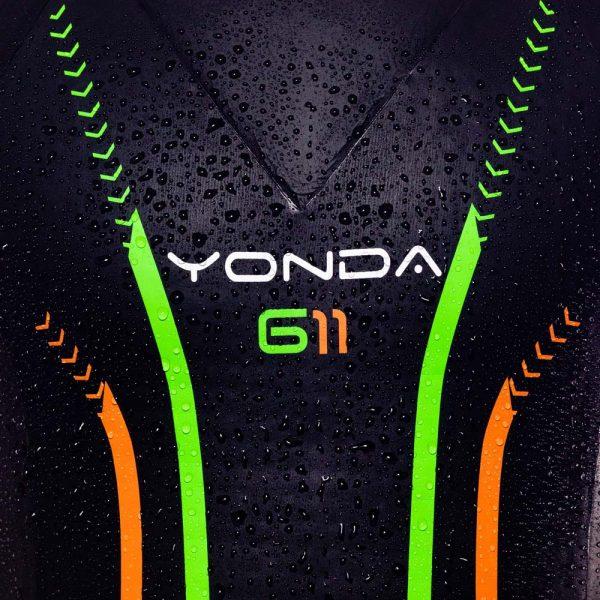 Yonda Ghost II - Men's Wetsuit
