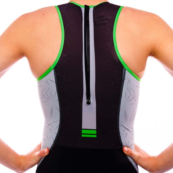 Argento Performance Triathlon Suit - Men's