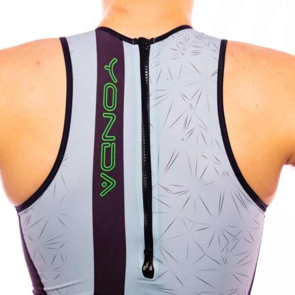 Argento Core Triathlon Suit - Men's