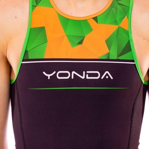 Astratto Core Triathlon Suit - Women's