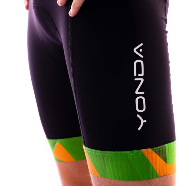 Astratto Skinsuit - Shorts - Women's
