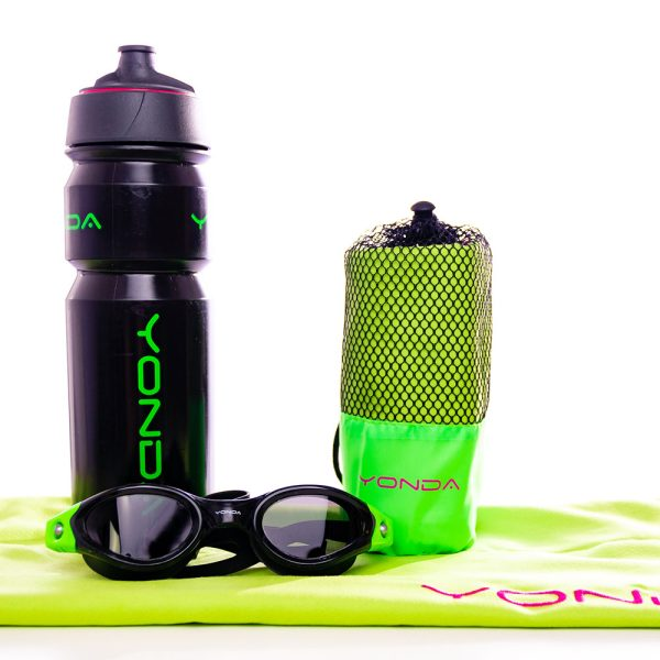 YONDA water bottle