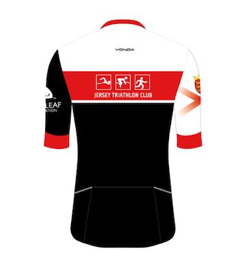 Aero Cycle shirt