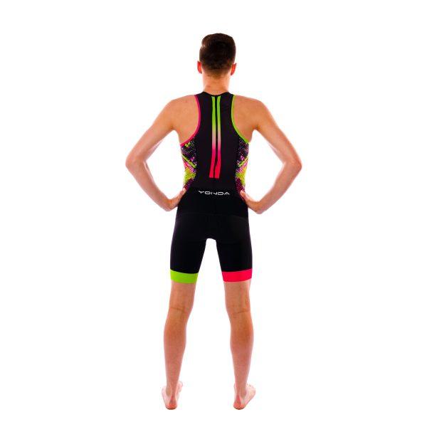 Velocita Performance Triathlon Suit