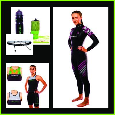 Core - Triathlete Bundle - Female