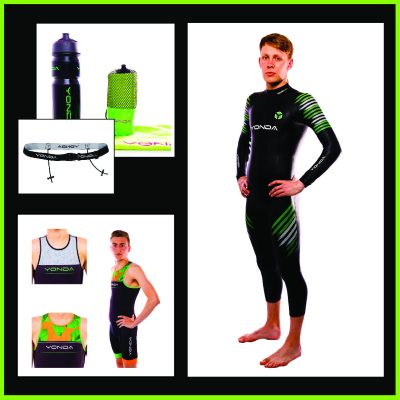 Core - Triathlete Bundle - Male