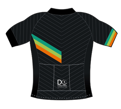 Cycle Race Shirt