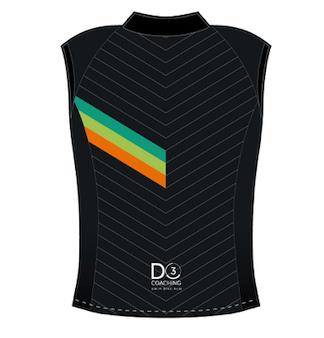 Cycling Gilet/Wind Vest