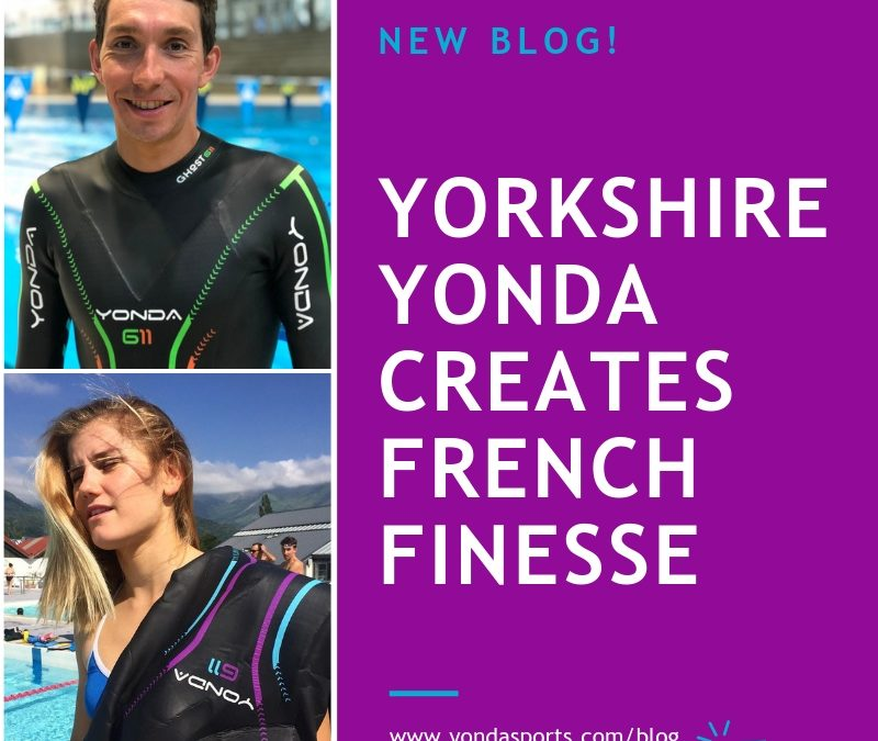 Yorkshire Yonda creates French Finesse