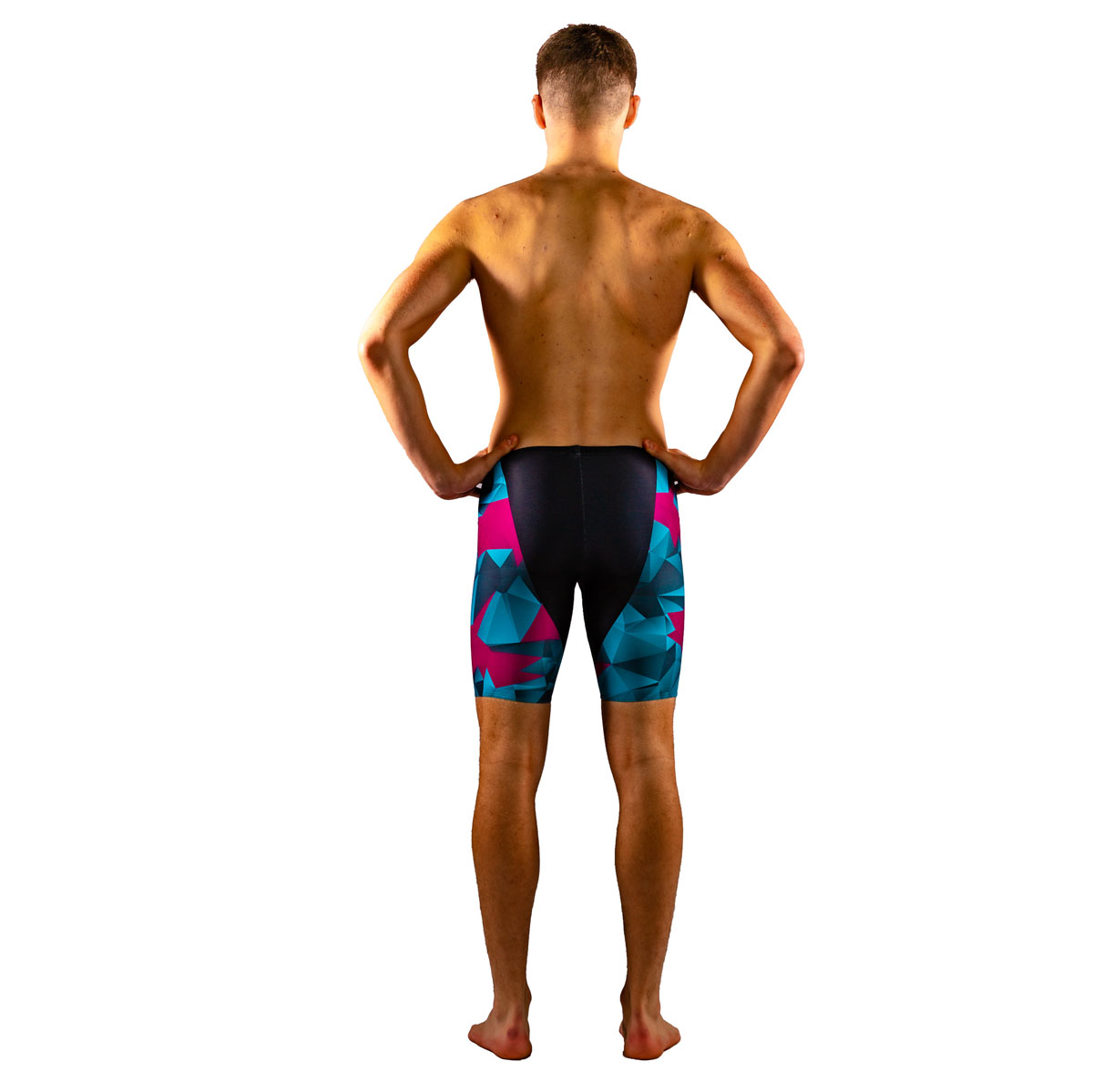 Astratto Mens Swim Jammers
