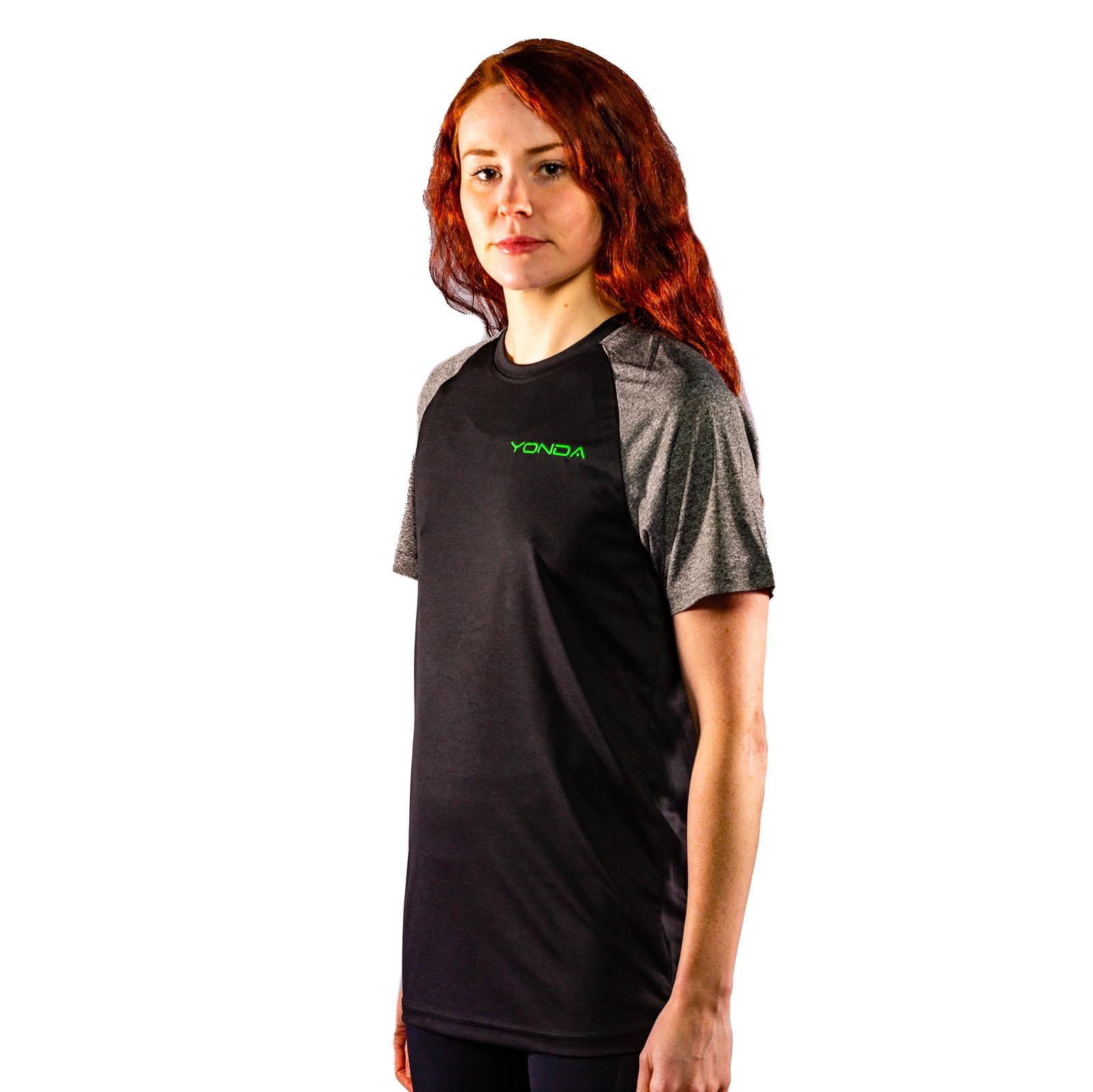 Unisex Performance Tee shirt