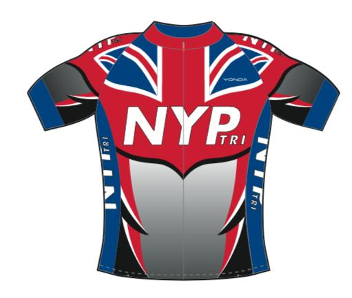 Cycle Race Shirt - Short Sleeves