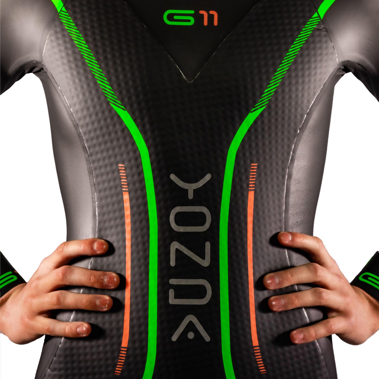 Yonda Ghost II (2020) - Men's Wetsuit