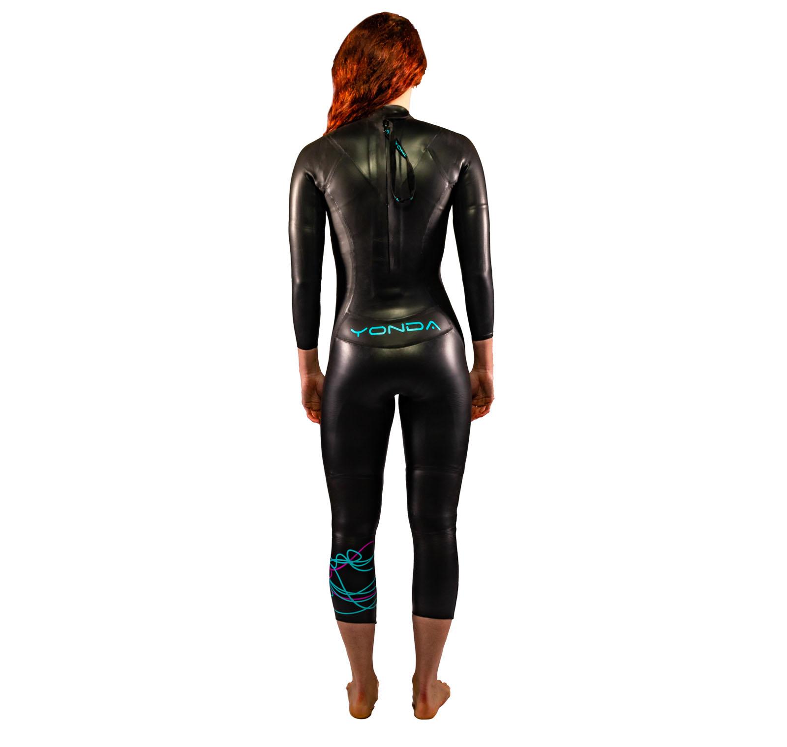 Yonda 2020 Spectre - Women's Wetsuit