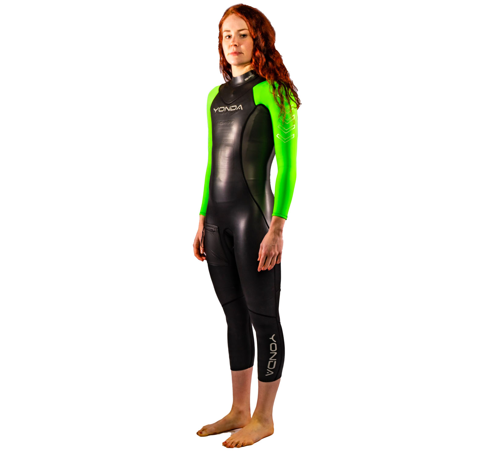 Yonda Spook Wetsuit - Women's Wetsuit | Clearance