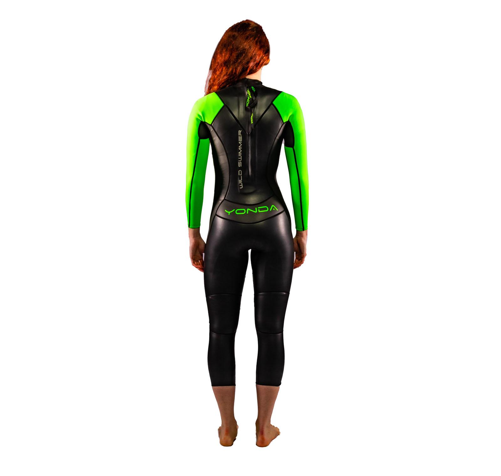 Yonda Spook Wetsuit - Women's Wetsuit