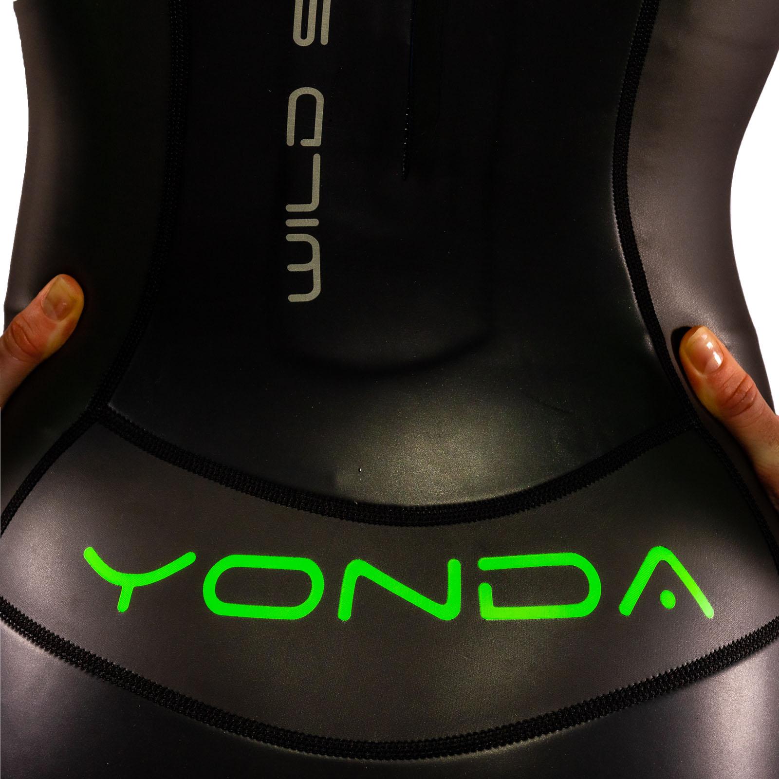 Yonda Spook Wetsuit - Women's Wetsuit | Clearance