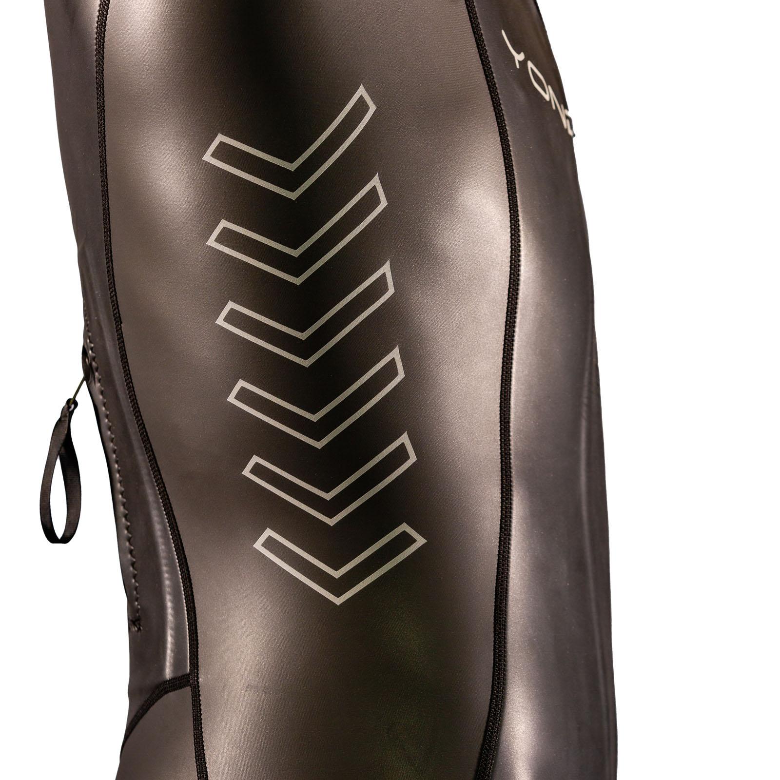 Yonda Spook Swim Run - Men's Wetsuit