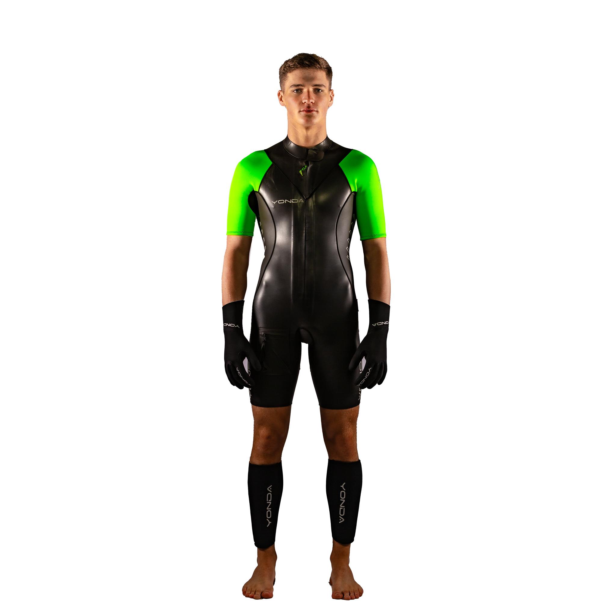 Yonda Neoprene Gloves