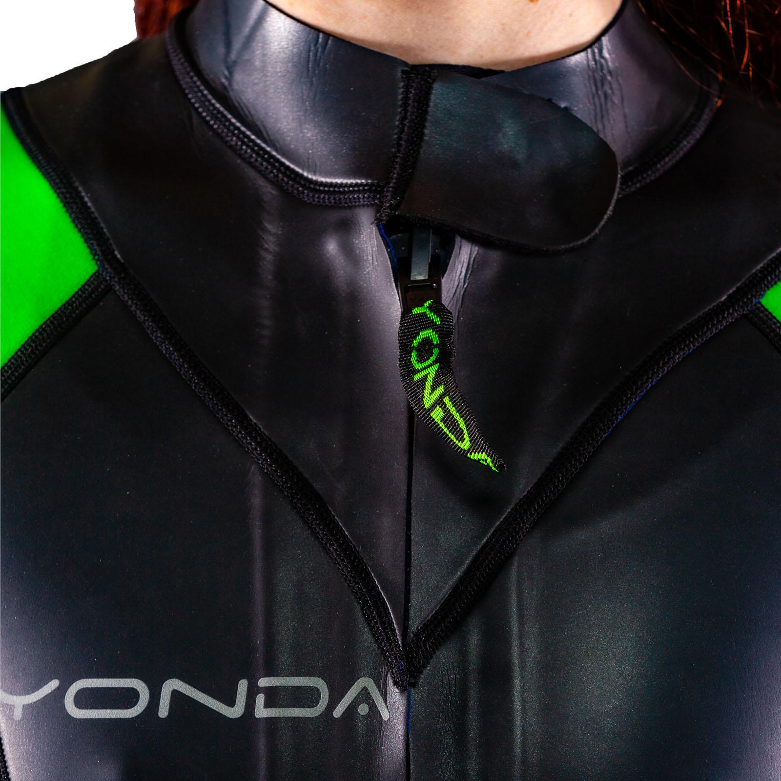 Yonda Spook Swim Run - Women's Wetsuit