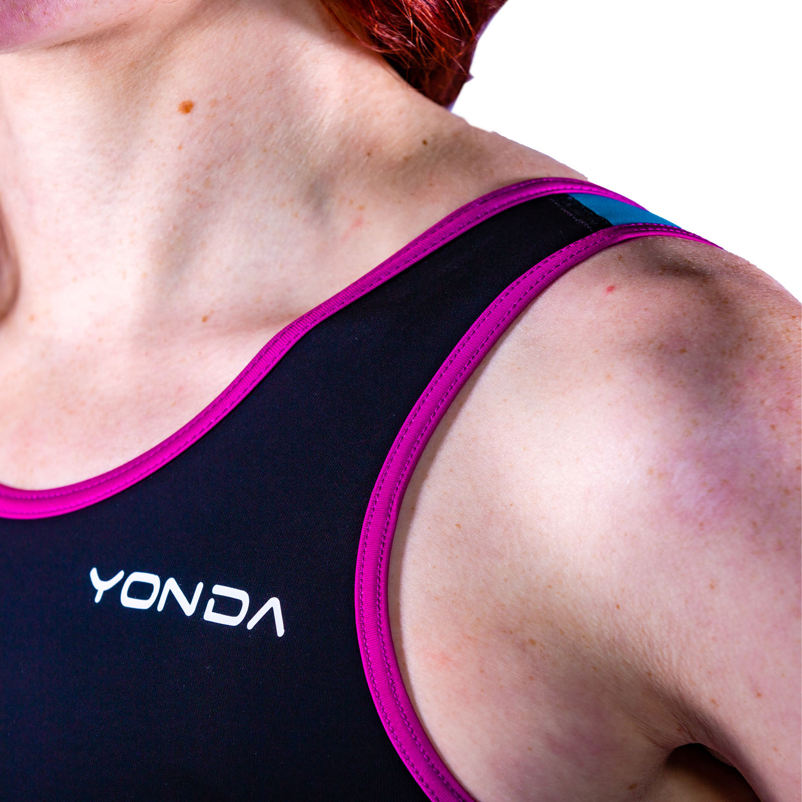 Astratto Blu Performance Triathlon Suit - Women's