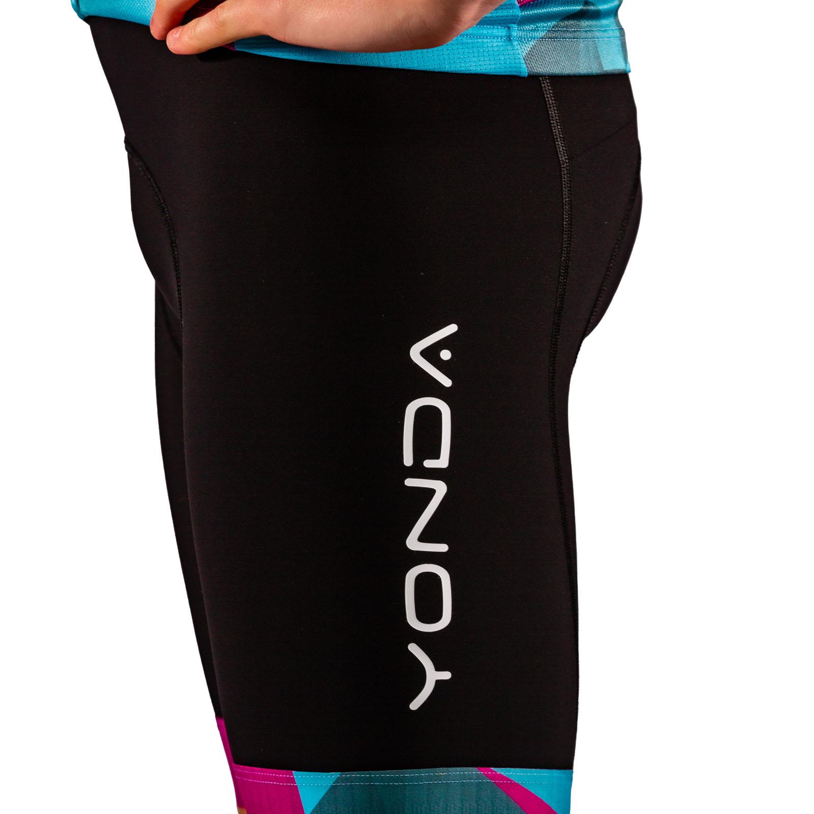 Astratto Blu Premium Bib Shorts - Men's