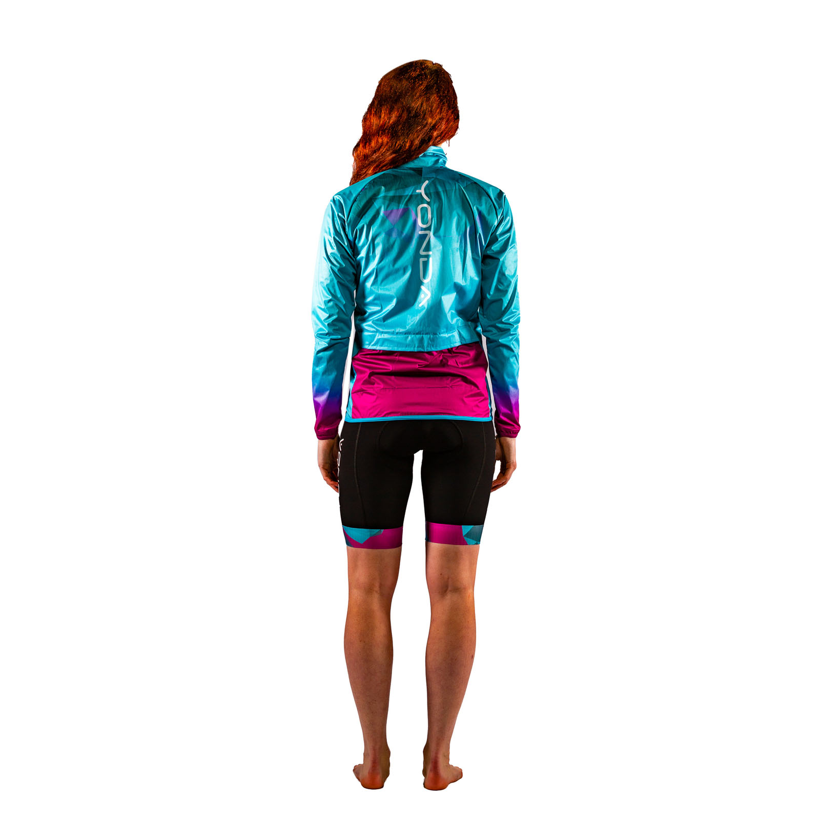 Astratto Blu Multi Sport Jacket – Women's