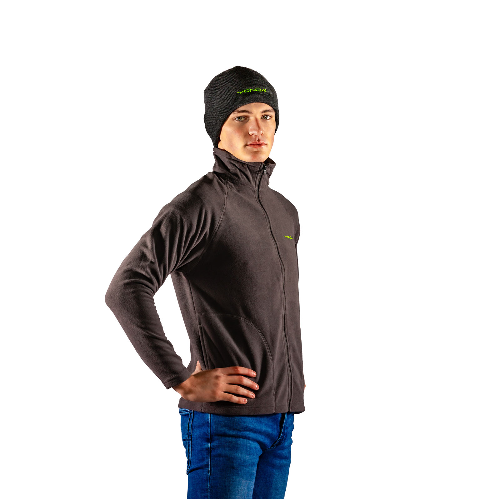 Yonda Micro Fleece Jacket