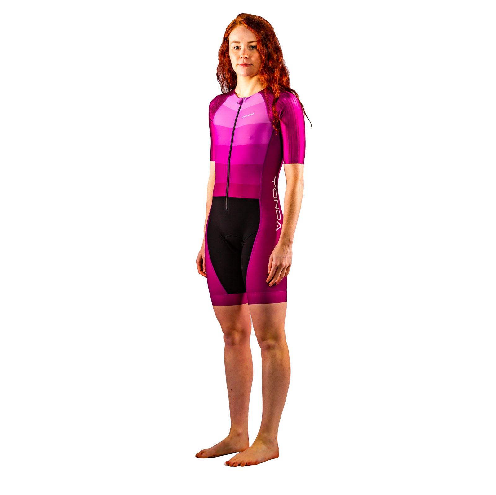 OMBRE Racesuit - Women's