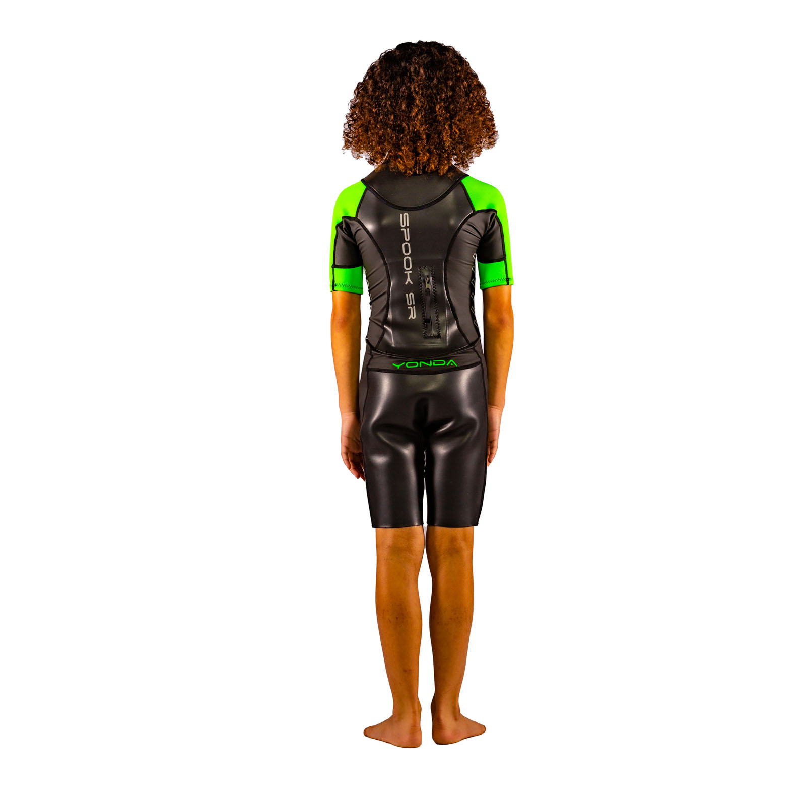 Yonda Spook Swim Run - Kid's Wetsuit