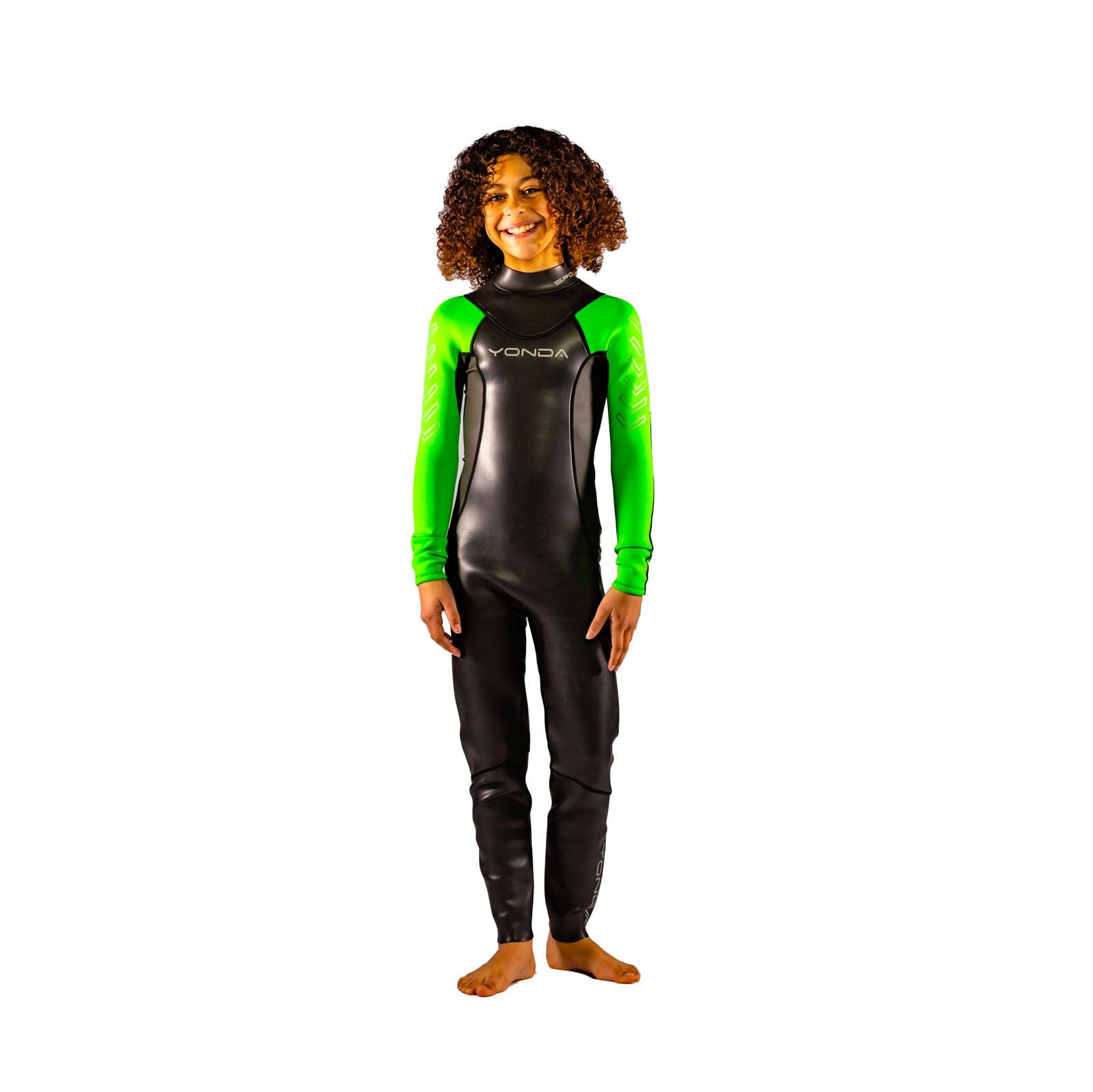 Yonda Spook Wetsuit - Kid's Wetsuit